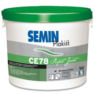 Semin CE 78 Perfect Joint
